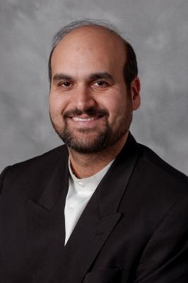 Ali Adibi