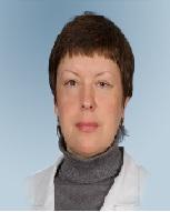 Irina Trifanenkova