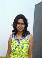 Rashmi Paramashivaiah