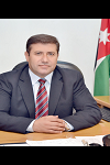 Ziad N AL-Dwairi