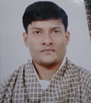 Gyan Prasad Bajgai