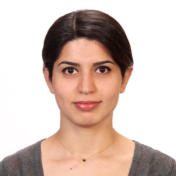 Mehrnoosh Ghandili