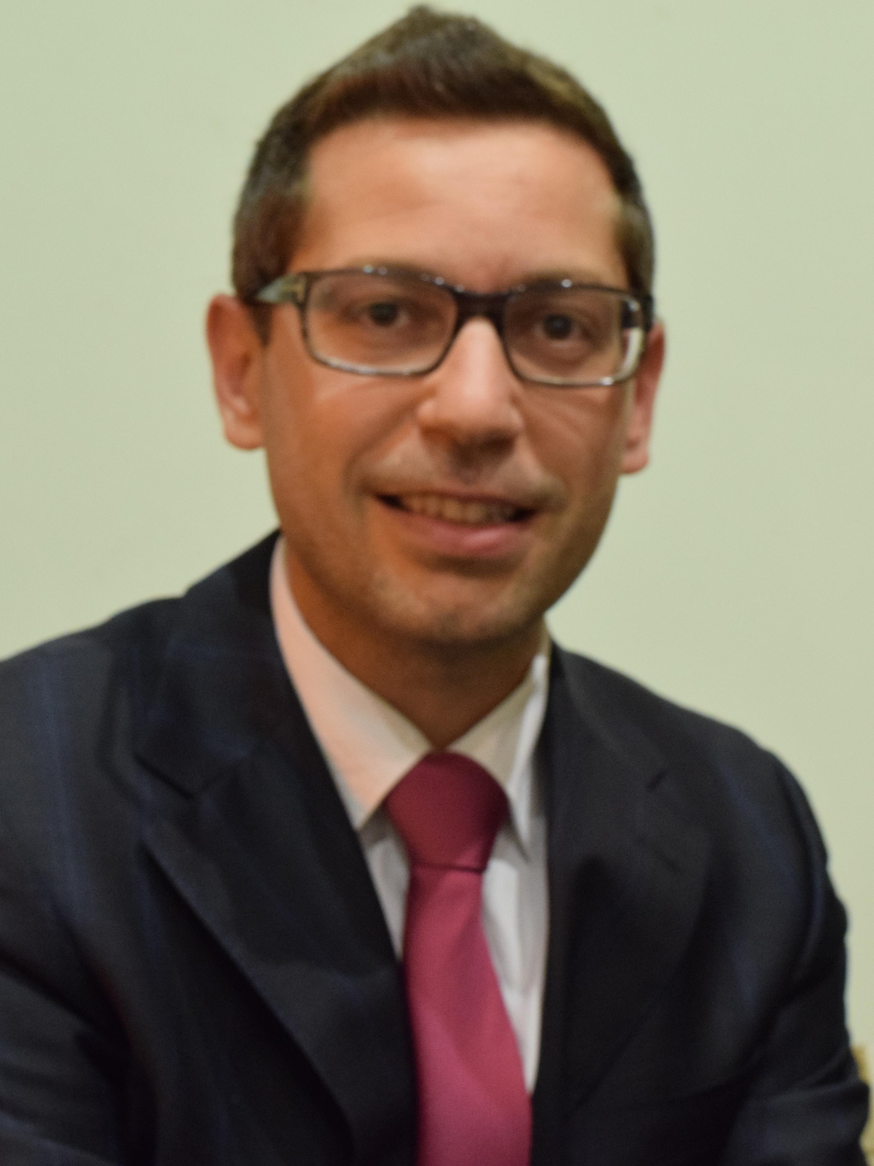 Georgios Kontorinis