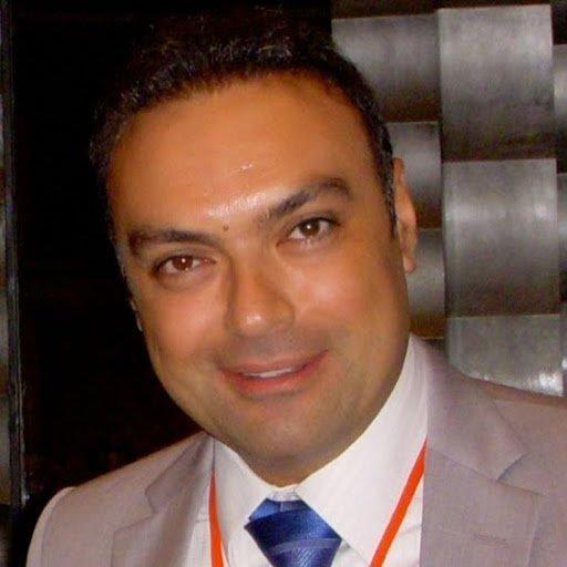 Ibrahim ElAchkar