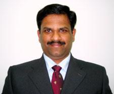 Kumaresh Krishnamoorthy