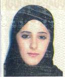 Eman Alshehri