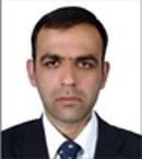 Mohammad Yousuf Mubarak