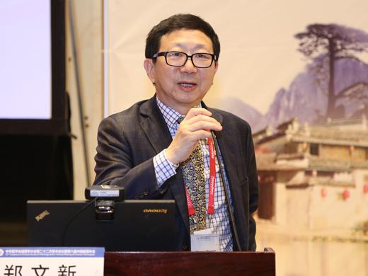 Wenxin Zheng