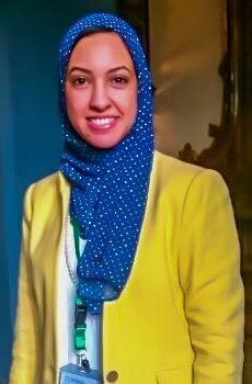 Dalia  Abd El-Kareem