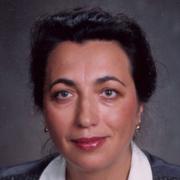 Gabriela Oprea-Ilies