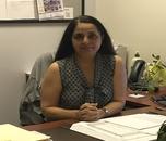 Rohini Mehta