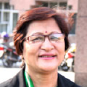 Rupa Rajbhandari Singh