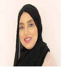 Muna Al Shekaili