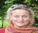 Clare Gilbert