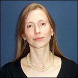 Claudia Pagliari