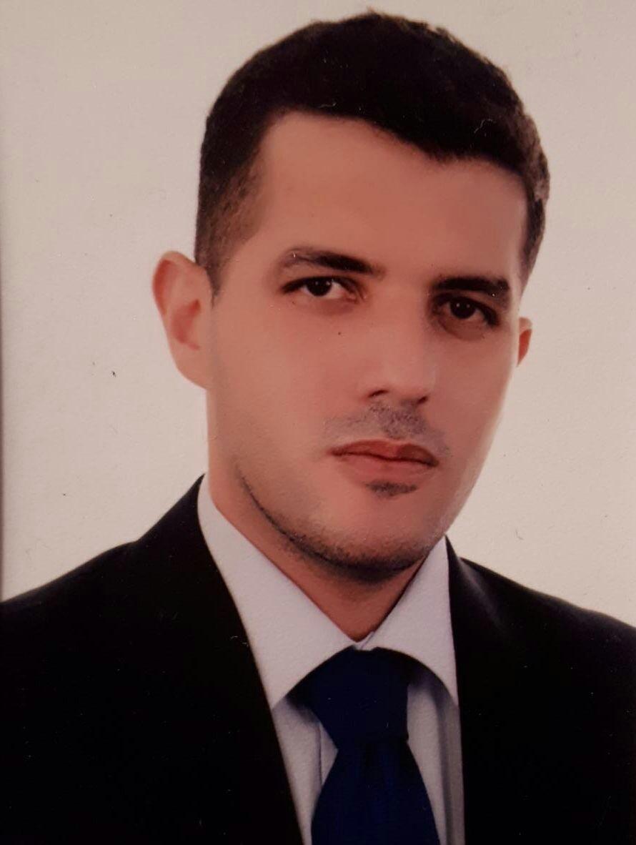 Elie Ghoussoub