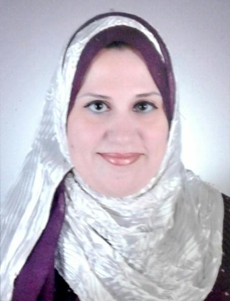 Ghada El Kassas