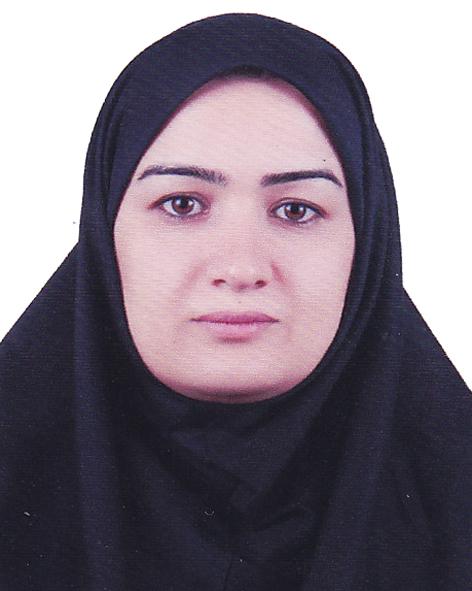 Narges Gholami Boshroyeh