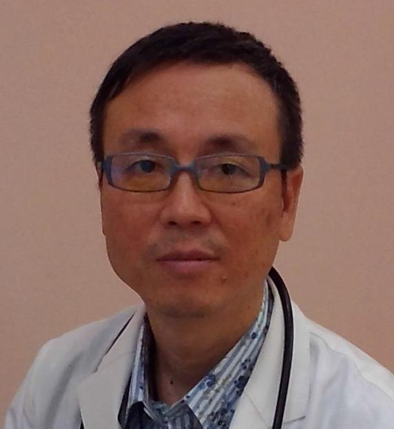 Teh-Ming Wang