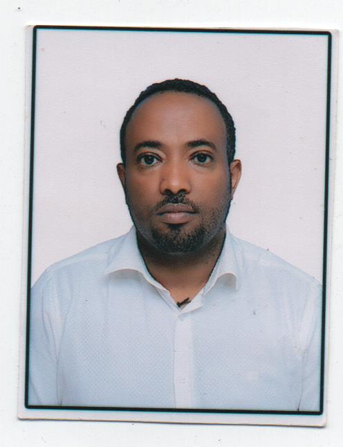 Alemayehu Girma
