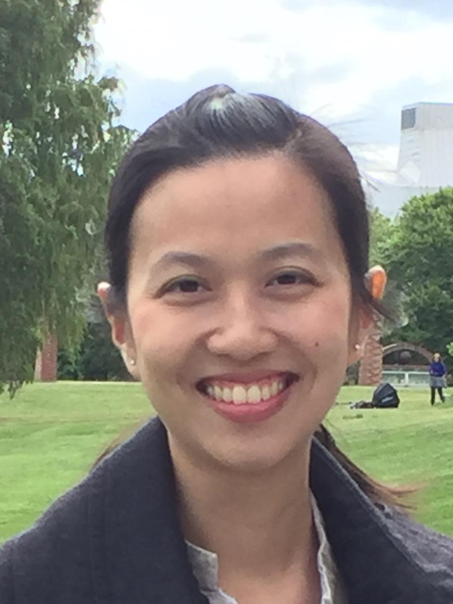 JingHui Yang