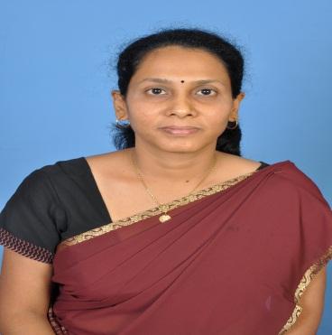 M R Savitha