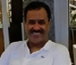 Hamed Ali Alghamdi