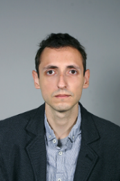 Petar Markov