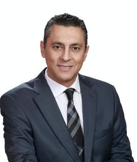 Jorge Casian Adem