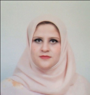 Shereen Hamadneh