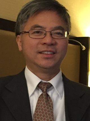 Lidong Wang