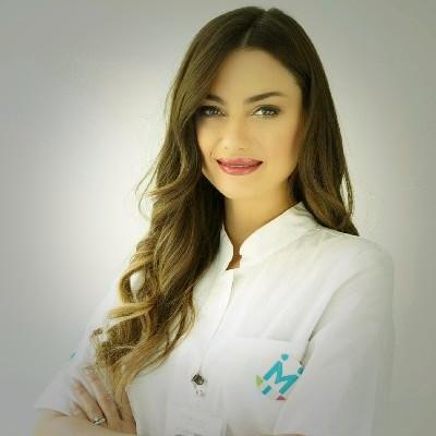 Dr. Lejla R. Stojanovic