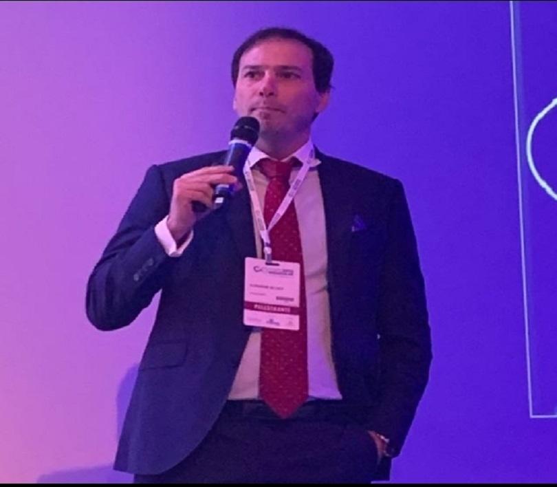 Dr. Alexandre De Luca
