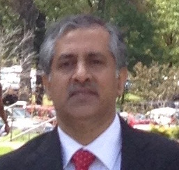 Akkihebbal K Suresh