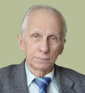 V S Staroseltsev