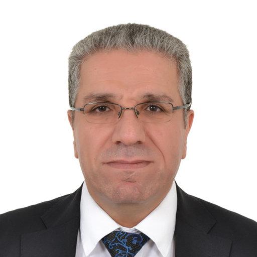 Abdelaziz Khlaifat