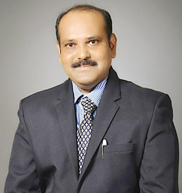 Kiran D Patil