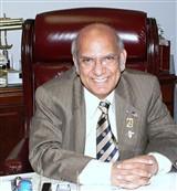 Ramesh C Pandey
