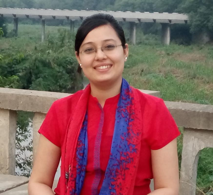 Shweta Bhagat