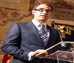 Edgar Pérez-Herrero