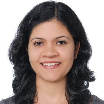 Neha Dikshit