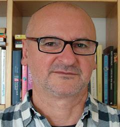 Peter Krajcsi