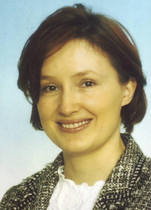 Dorota Dobler