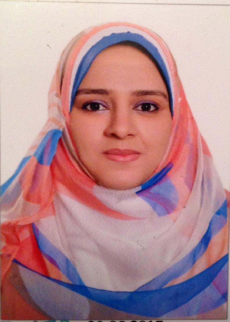 Mayada Ali Salah Eldin Sabra