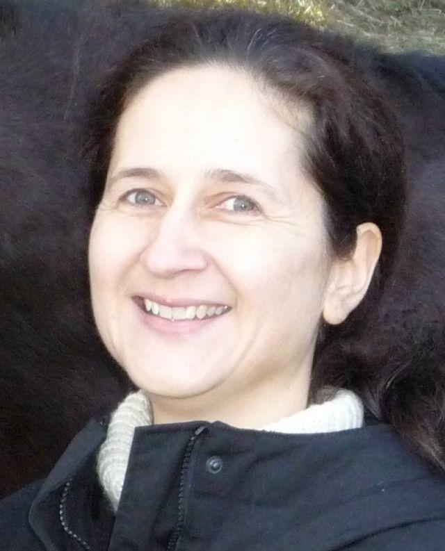 Susanne Zeilinger