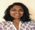 Vasundhara Rangaswamy