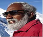 Govindasamy Agoramoorthy