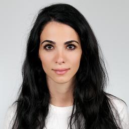 Eleni Konstantinou