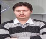 Dmitrii Pankin