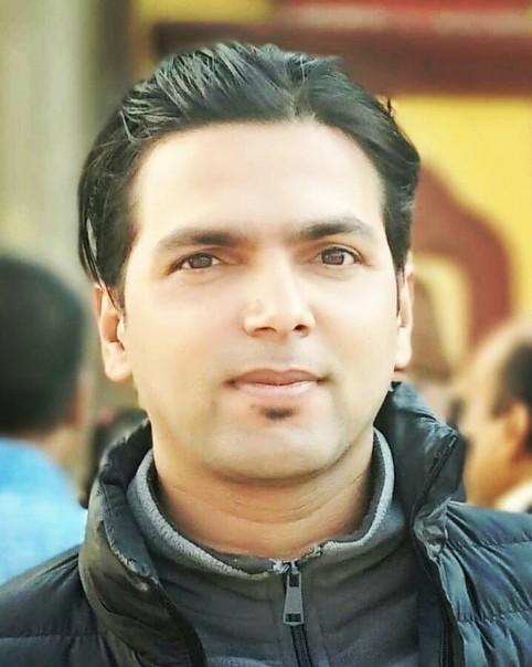 Ram Chandra Pageni